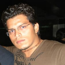 Gaurav User Profile