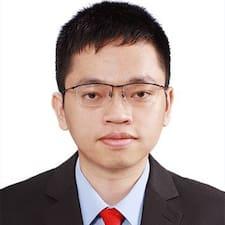 Profil utilisateur de Công
