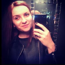 Profil utilisateur de Марго