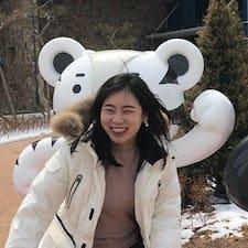 Nawon User Profile