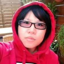 Profil korisnika Jyy Yu