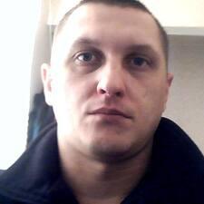 Игорь - Uživatelský profil
