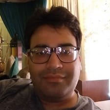 Perfil do usuário de Salman