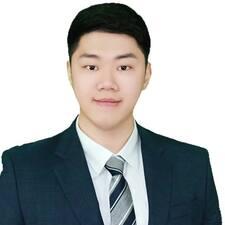 Profil utilisateur de Hui Jun