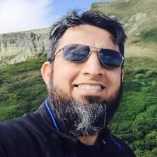 Iftikhar Ahmad User Profile