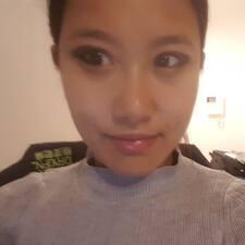 Yoon Ji User Profile