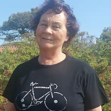 Irmgard Anna的用戶個人資料