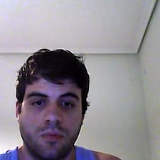 Profilo utente di Theodoros