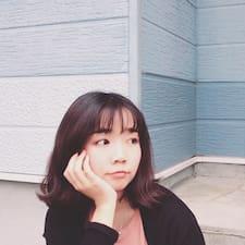 Perfil do usuário de 翔