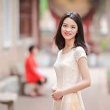 Profilo utente di Phương Thảo 芳草