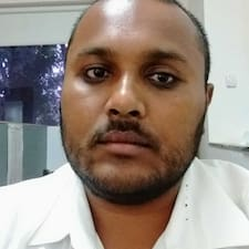Soumya Prakash Brugerprofil