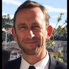 Pierre Yves - Uživatelský profil