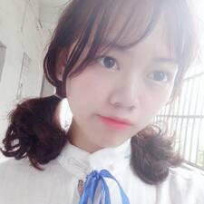 Profil utilisateur de 姚梦洁