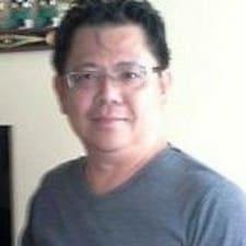 Profilo utente di Tiow Richard