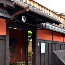Profilo utente di 京都祇園気楽inn