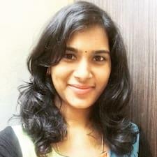 Profilo utente di Jayalakshmi