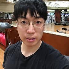 Seong Won Brukerprofil