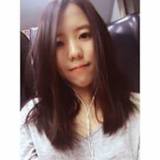 文慈 User Profile