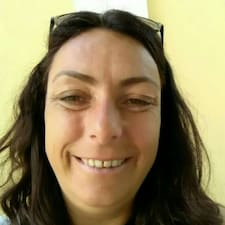 Elodie Brukerprofil