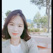 Профиль пользователя 윤아