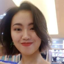 Profil utilisateur de 雯琪