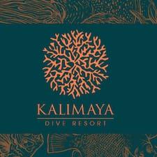 Профиль пользователя Kalimaya