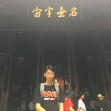 Profil utilisateur de 祖荣