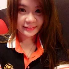 Profil Pengguna Michelle Jee Tze Sien