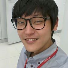 Henkilön Seung Hyun käyttäjäprofiili