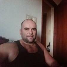 Djonovic User Profile
