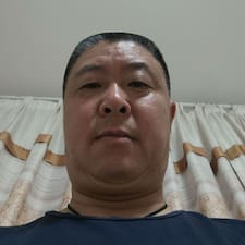 欢峰 User Profile