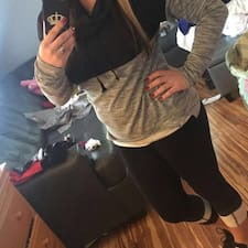 Profil Pengguna Kaylee