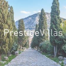 Användarprofil för Prestige Villas