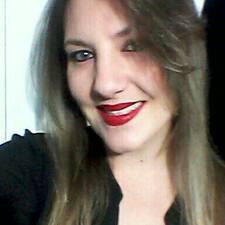 Catia felhasználói profilja
