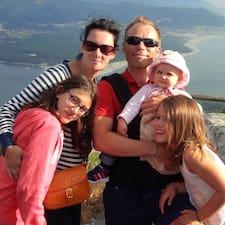 Franck & Family Brukerprofil