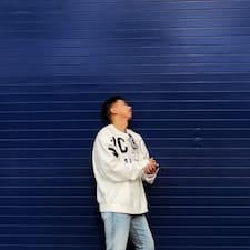 Nutzerprofil von Hieu