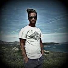 Profil korisnika Matteo Marco