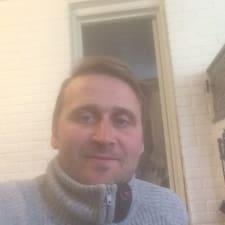 Dag Ove User Profile