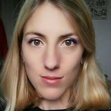 Profil utilisateur de Colombine