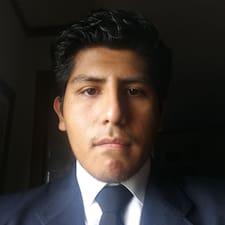 Eleodoro User Profile