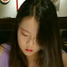 Profil utilisateur de 倩斐