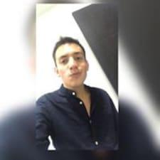 Profil korisnika José Alejandro