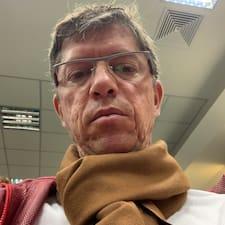 Profilo utente di João Carlos