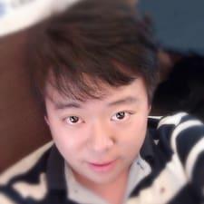 靓 felhasználói profilja