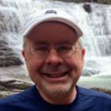 Allan felhasználói profilja