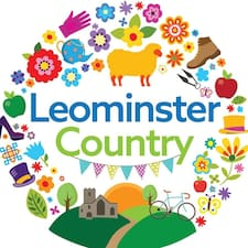Leominster Town Council User Profile