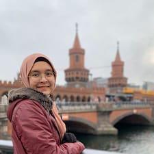 Alya Athirah - Profil Użytkownika