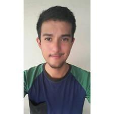 Профиль пользователя Marco Antonio