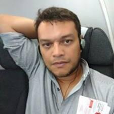 Profilo utente di Marcos Rivanio