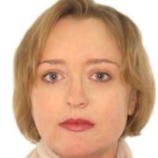 Nekrasova User Profile